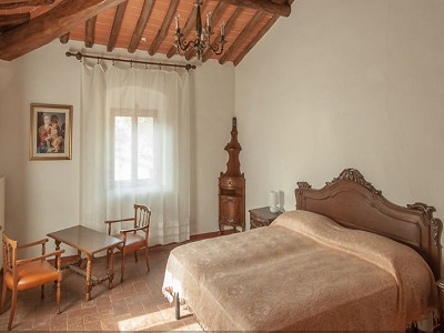 Image 10 | 7 bedroom farmhouse for sale with 3.5 hectares of land, Montespertoli, Florence, Chianti 168323