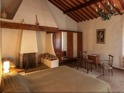 Image 11 | 7 bedroom farmhouse for sale with 3.5 hectares of land, Montespertoli, Florence, Chianti 168323