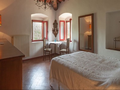 Image 12 | 7 bedroom farmhouse for sale with 3.5 hectares of land, Montespertoli, Florence, Chianti 168323