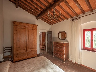 Image 17 | 7 bedroom farmhouse for sale with 3.5 hectares of land, Montespertoli, Florence, Chianti 168323