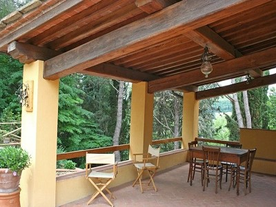 Image 24 | 7 bedroom farmhouse for sale with 3.5 hectares of land, Montespertoli, Florence, Chianti 168323
