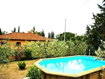 Image 25 | 7 bedroom farmhouse for sale with 3.5 hectares of land, Montespertoli, Florence, Chianti 168323