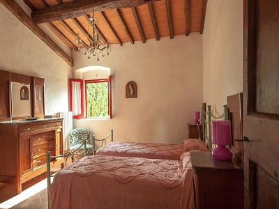 Image 27 | 7 bedroom farmhouse for sale with 3.5 hectares of land, Montespertoli, Florence, Chianti 168323