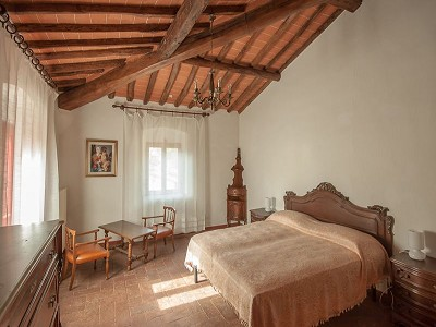 Image 31 | 7 bedroom farmhouse for sale with 3.5 hectares of land, Montespertoli, Florence, Chianti 168323