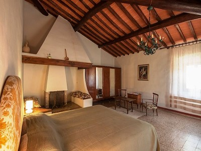 Image 32 | 7 bedroom farmhouse for sale with 3.5 hectares of land, Montespertoli, Florence, Chianti 168323