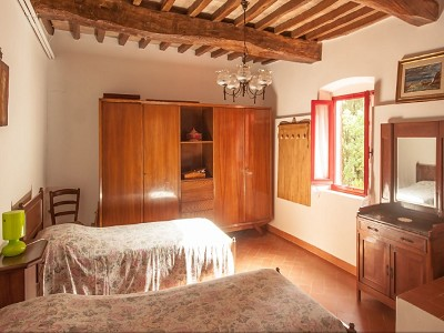 Image 8 | 7 bedroom farmhouse for sale with 3.5 hectares of land, Montespertoli, Florence, Chianti 168323