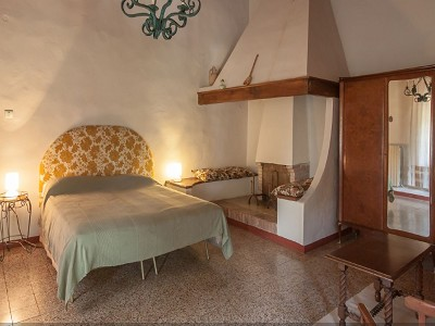 Image 9 | 7 bedroom farmhouse for sale with 3.5 hectares of land, Montespertoli, Florence, Chianti 168323
