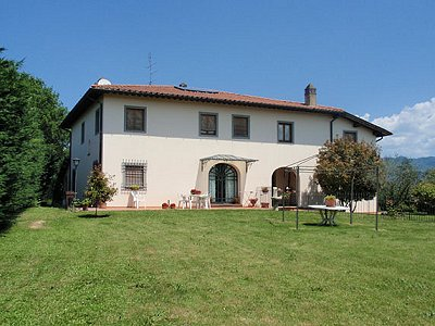 6 bedroom house for sale, Poggio dei Medici Golf, Scarperia e San Piero, Florence, Tuscany