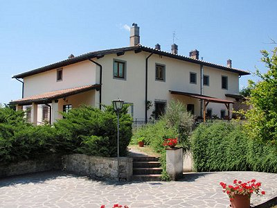 Image 3 | 6 bedroom house for sale with 0.5 hectares of land, Poggio dei Medici Golf, Scarperia e San Piero, Florence, Tuscany 168381