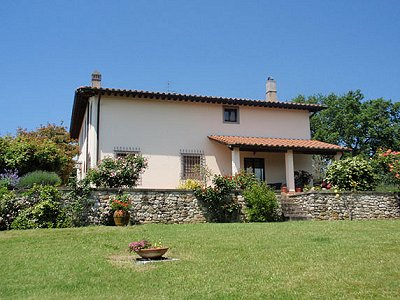 Image 5 | 6 bedroom house for sale with 0.5 hectares of land, Poggio dei Medici Golf, Scarperia e San Piero, Florence, Tuscany 168381