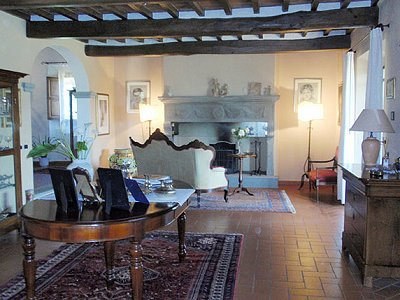 Image 6 | 6 bedroom house for sale with 0.5 hectares of land, Poggio dei Medici Golf, Scarperia e San Piero, Florence, Tuscany 168381