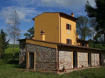 Restored Farmhouse & Mill