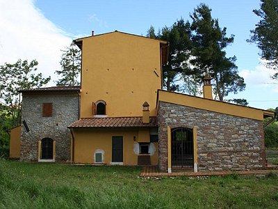 Image 2   Restored Farmhouse & Mill 168386