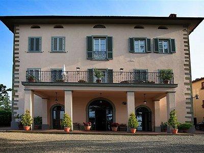 22 bedroom villa for sale, San Giustino Valdarno, Arezzo, Tuscany