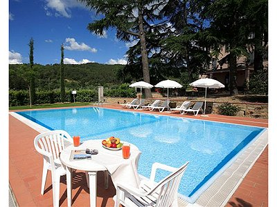 Image 5 | 22 bedroom villa for sale with 1,000m2 of land, San Giustino Valdarno, Arezzo, Tuscany 168387