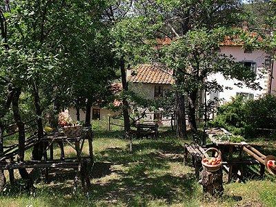 Image 6 | 22 bedroom villa for sale with 1,000m2 of land, San Giustino Valdarno, Arezzo, Tuscany 168387