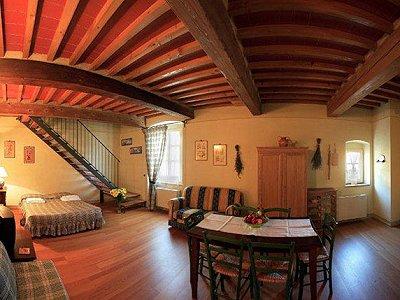Image 9 | 22 bedroom villa for sale with 1,000m2 of land, San Giustino Valdarno, Arezzo, Tuscany 168387