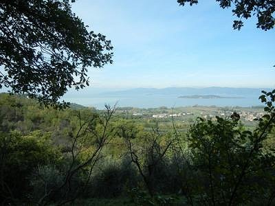 Image 4   3 bedroom farmhouse for sale with 1.2 hectares of land, Magione, Perugia, Umbria 168411