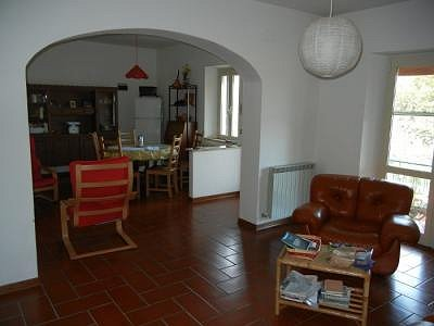 Image 5   3 bedroom farmhouse for sale with 1.2 hectares of land, Magione, Perugia, Umbria 168411