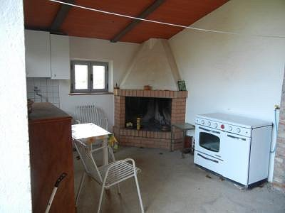 Image 6   3 bedroom farmhouse for sale with 1.2 hectares of land, Magione, Perugia, Umbria 168411