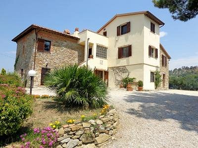 3 bedroom farmhouse for sale, Panicale, Perugia, Umbria