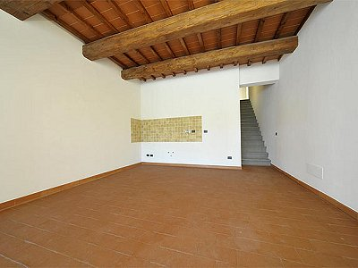 Image 6 | 2 bedroom house for sale with 1,000m2 of land, Bagno a Ripoli, Florence, Chianti 168430