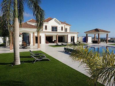 5 bedroom villa for sale, La Caleta, Santa Cruz de Tenerife, Tenerife