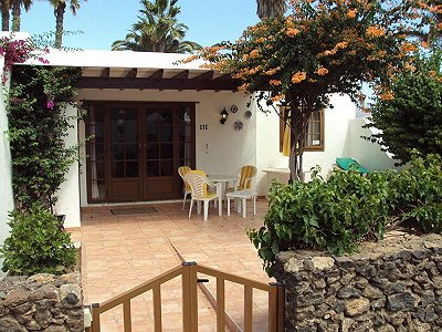 2 bedroom house for sale, Las Margaritas, Playa Blanca, Yaiza, Lanzarote