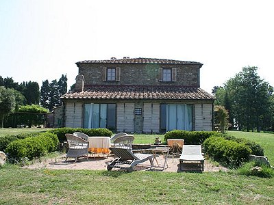 Image 6 | 5 bedroom farmhouse for sale with 32 hectares of land, Montecatini Val di Cecina, Pisa, Tuscany 168487