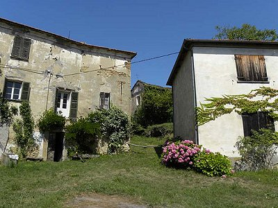 Image 2 | 6 bedroom farmhouse for sale with 82 hectares of land, Langa, Cuneo, Piedmont 168519