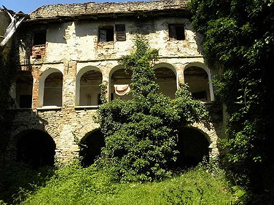 Image 3 | 6 bedroom farmhouse for sale with 82 hectares of land, Langa, Cuneo, Piedmont 168519