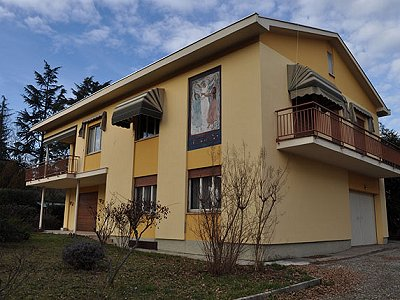 3 bedroom villa for sale, Gallarate, Varese, Lombardy