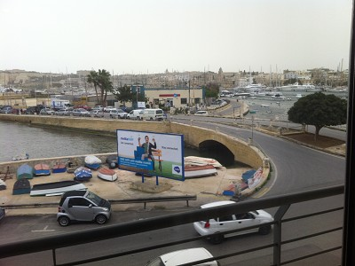 2 bedroom apartment for sale, Gzira, Malta Island