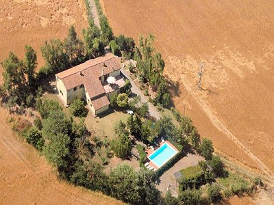Image 1 | 8 bedroom farmhouse for sale with 0.24 hectares of land, Cecina, Livorno, Tuscany 168529
