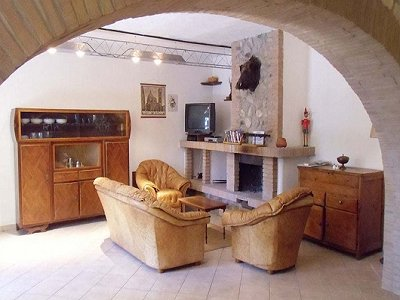Image 5 | 8 bedroom farmhouse for sale with 0.24 hectares of land, Cecina, Livorno, Tuscany 168529