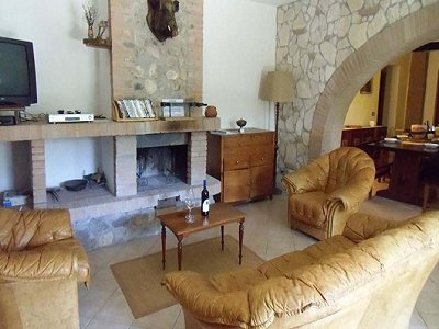 Image 6 | 8 bedroom farmhouse for sale with 0.24 hectares of land, Cecina, Livorno, Tuscany 168529
