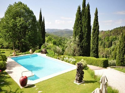 6 bedroom farmhouse for sale, Grasse, Cote d'Azur French Riviera