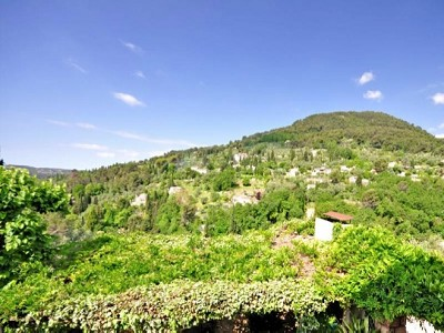 Image 4 | 6 bedroom farmhouse for sale with 1.27 hectares of land, Grasse, Provence 168560