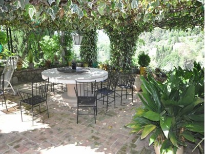 Image 5 | 6 bedroom farmhouse for sale with 1.27 hectares of land, Grasse, Provence 168560