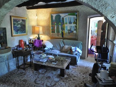 Image 6 | 6 bedroom farmhouse for sale with 1.27 hectares of land, Grasse, Provence 168560