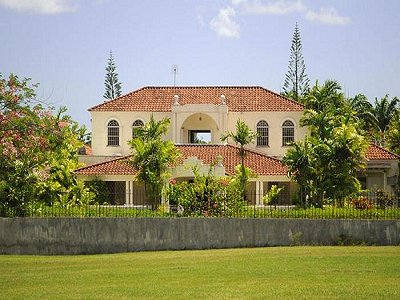 4 bedroom villa for sale, Saint James