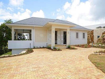 4 bedroom villa for sale, Saint James
