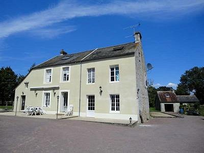7 bedroom house for sale, Bazoches au Houlme, Orne, Normandy