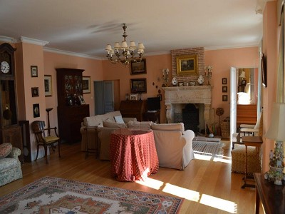 Image 12 | 5 bedroom manor house for sale with 1.3 hectares of land, Puycelci, Tarn , Midi-Pyrenees 168718