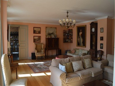 Image 13 | 5 bedroom manor house for sale with 1.3 hectares of land, Puycelci, Tarn , Midi-Pyrenees 168718