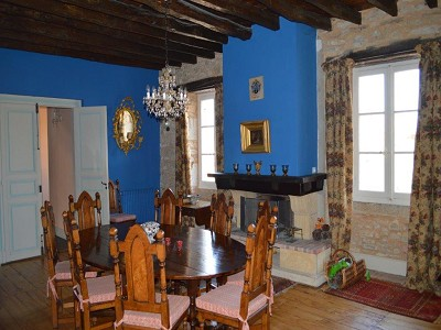 Image 18 | 5 bedroom manor house for sale with 1.3 hectares of land, Puycelci, Tarn , Midi-Pyrenees 168718