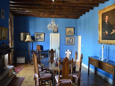 Image 19 | 5 bedroom manor house for sale with 1.3 hectares of land, Puycelci, Tarn , Midi-Pyrenees 168718