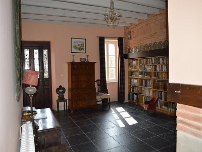 Image 20 | 5 bedroom manor house for sale with 1.3 hectares of land, Puycelci, Tarn , Midi-Pyrenees 168718