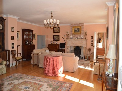 Image 26 | 5 bedroom manor house for sale with 1.3 hectares of land, Puycelci, Tarn , Midi-Pyrenees 168718