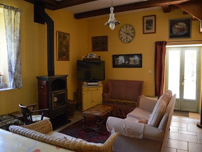 Image 29 | 5 bedroom manor house for sale with 1.3 hectares of land, Puycelci, Tarn , Midi-Pyrenees 168718